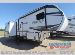 New 2018  Forest River Impression 26RET by Forest River from ExploreUSA RV Supercenter - CANTON, TX in Wills Point, TX
