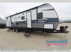 New 2018  CrossRoads Zinger ZR328SB by CrossRoads from ExploreUSA RV Supercenter - CANTON, TX in Wills Point, TX