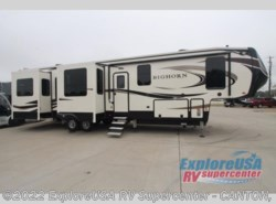 New 2018  Heartland RV Bighorn 3970RD by Heartland RV from ExploreUSA RV Supercenter - CANTON, TX in Wills Point, TX