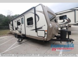 Used 2017  Forest River Flagstaff Super Lite 29FBWS by Forest River from ExploreUSA RV Supercenter - CANTON, TX in Wills Point, TX