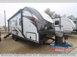 New 2018  Heartland RV North Trail  22CRB by Heartland RV from ExploreUSA RV Supercenter - CANTON, TX in Wills Point, TX