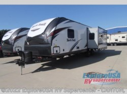 New 2018  Heartland RV North Trail  28RKDS King by Heartland RV from ExploreUSA RV Supercenter - CANTON, TX in Wills Point, TX