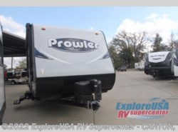 New 2018  Heartland RV Prowler Lynx 22 LX by Heartland RV from ExploreUSA RV Supercenter - CANTON, TX in Wills Point, TX