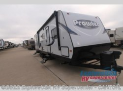 New 2018  Heartland RV Prowler Lynx 32 LX by Heartland RV from ExploreUSA RV Supercenter - CANTON, TX in Wills Point, TX