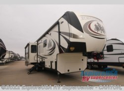 New 2018  Redwood Residential Vehicles Redwood 3901MB by Redwood Residential Vehicles from ExploreUSA RV Supercenter - CANTON, TX in Wills Point, TX