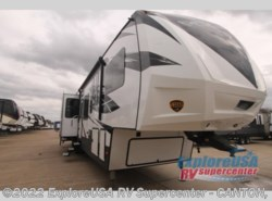 New 2018  Dutchmen Voltage V4205 by Dutchmen from ExploreUSA RV Supercenter - CANTON, TX in Wills Point, TX