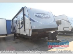 New 2019  Heartland RV Prowler Lynx 30 LX by Heartland RV from ExploreUSA RV Supercenter - CANTON, TX in Wills Point, TX