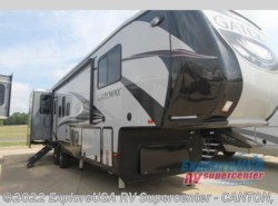 New 2019  Heartland RV Gateway 3230 CK by Heartland RV from ExploreUSA RV Supercenter - CANTON, TX in Wills Point, TX