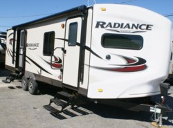 New 2016 Cruiser RV Radiance Touring 26VSB available in Columbus, Georgia