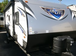 New 2017  Forest River Salem Cruise Lite 282QBXL by Forest River from COLUMBUS CAMPER & MARINE CENTER in Columbus, GA