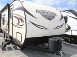 New 2017  Forest River Wildwood Heritage Glen 24RKHL by Forest River from COLUMBUS CAMPER & MARINE CENTER in Columbus, GA