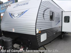 New 2017  CrossRoads Z-1 280RK by CrossRoads from COLUMBUS CAMPER & MARINE CENTER in Columbus, GA