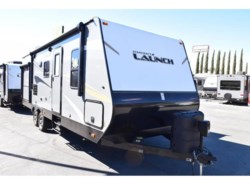 New 2017  Starcraft Launch Ultra Lite 25RBS by Starcraft from COLUMBUS CAMPER & MARINE CENTER in Columbus, GA