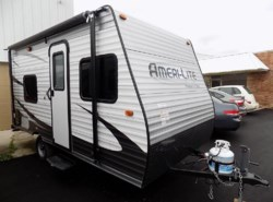 New 2018  Gulf Stream Ameri-Lite 16BHC by Gulf Stream from COLUMBUS CAMPER & MARINE CENTER in Columbus, GA