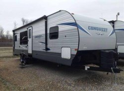 New 2018  Gulf Stream Conquest 295SBW by Gulf Stream from COLUMBUS CAMPER & MARINE CENTER in Columbus, GA