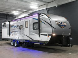 New 2018  Forest River Salem 30KQBSS by Forest River from COLUMBUS CAMPER & MARINE CENTER in Columbus, GA