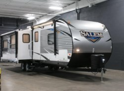 New 2018  Forest River Salem 27REIS by Forest River from COLUMBUS CAMPER & MARINE CENTER in Columbus, GA