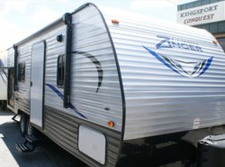 New 2018  CrossRoads Z-1 231FB by CrossRoads from COLUMBUS CAMPER & MARINE CENTER in Columbus, GA