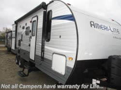 New 2018  Gulf Stream Ameri-Lite 257RB by Gulf Stream from COLUMBUS CAMPER & MARINE CENTER in Columbus, GA