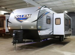 New 2017  Forest River Salem 37BHSS2Q by Forest River from COLUMBUS CAMPER & MARINE CENTER in Columbus, GA