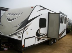 New 2018  Keystone Passport Ultra Lite Express 199ML by Keystone from COLUMBUS CAMPER & MARINE CENTER in Columbus, GA