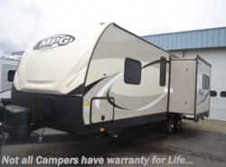 New 2017  Cruiser RV MPG 2450RK by Cruiser RV from COLUMBUS CAMPER & MARINE CENTER in Columbus, GA