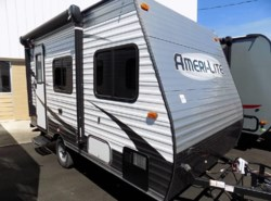 New 2018  Gulf Stream Kingsport Super Lite 14RBC