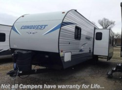 New 2018  Gulf Stream Conquest 295SBW by Gulf Stream from The Camper Store in Phenix City, AL