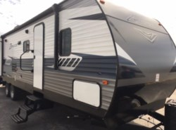 New 2018  CrossRoads Z-1 328SB by CrossRoads from COLUMBUS CAMPER & MARINE CENTER in Columbus, GA