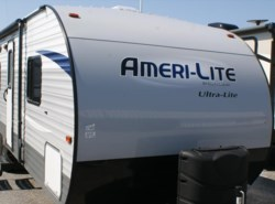New 2018  Gulf Stream Ameri-Lite 241RB by Gulf Stream from COLUMBUS CAMPER & MARINE CENTER in Columbus, GA