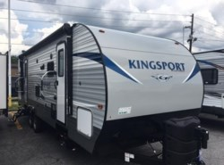 New 2018  Gulf Stream Kingsport 276BHS by Gulf Stream from COLUMBUS CAMPER & MARINE CENTER in Columbus, GA