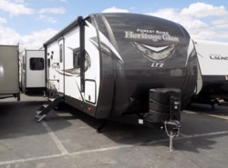 New 2018  Forest River Wildwood Heritage Glen LTZ T299RE by Forest River from COLUMBUS CAMPER & MARINE CENTER in Columbus, GA