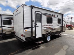 New 2018  Starcraft Autumn Ridge Outfitter 18QB by Starcraft from COLUMBUS CAMPER & MARINE CENTER in Columbus, GA