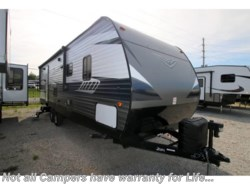 New 2018  CrossRoads Z-1 280BH by CrossRoads from COLUMBUS CAMPER & MARINE CENTER in Columbus, GA