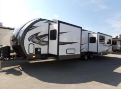 New 2018  Forest River Wildwood Heritage Glen LTZ 326RL by Forest River from COLUMBUS CAMPER & MARINE CENTER in Columbus, GA
