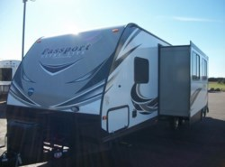 New 2018 Keystone Passport Ultra Lite Grand Touring 2920BH available in Columbus, Georgia