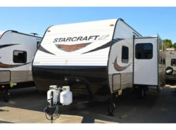 New 2018  Starcraft Autumn Ridge Outfitter 27BHS by Starcraft from COLUMBUS CAMPER & MARINE CENTER in Columbus, GA