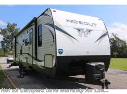 New 2018  Keystone Hideout 28BHS by Keystone from COLUMBUS CAMPER & MARINE CENTER in Columbus, GA
