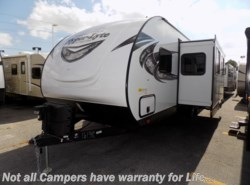 New 2018  Forest River Wildwood Heritage Glen Hyper-Lyte Hemisphere 29BHHL by Forest River from The Camper Store in Phenix City, AL