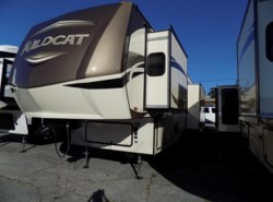 New 2018  Forest River Wildcat 32WB by Forest River from COLUMBUS CAMPER & MARINE CENTER in Columbus, GA