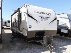 New 2018  Keystone Hideout 31RBDS by Keystone from COLUMBUS CAMPER & MARINE CENTER in Columbus, GA