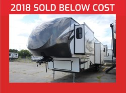 New 2018 Forest River Wildwood Heritage Glen LTZ 372RD available in Columbus, Georgia