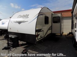 New 2018  Gulf Stream Cabin Cruiser 24RBS by Gulf Stream from COLUMBUS CAMPER & MARINE CENTER in Columbus, GA