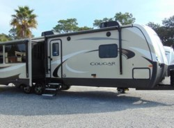 New 2018  Keystone Cougar Half-Ton 32RLI by Keystone from COLUMBUS CAMPER & MARINE CENTER in Columbus, GA