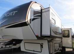 New 2018 Forest River Wildcat 29RLX available in Opelika, Alabama