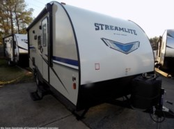 New 2018  Gulf Stream StreamLite Ultra Lite 19FMB by Gulf Stream from COLUMBUS CAMPER & MARINE CENTER in Columbus, GA