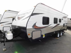 New 2018  Starcraft Autumn Ridge Outfitter 23FB by Starcraft from COLUMBUS CAMPER & MARINE CENTER in Columbus, GA