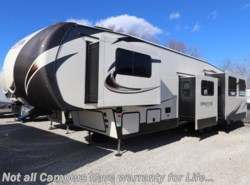 New 2018  Keystone Sprinter Limited 3571FWLFT by Keystone from COLUMBUS CAMPER & MARINE CENTER in Columbus, GA