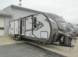 New 2018  Forest River Wildwood Heritage Glen LTZ 300BH by Forest River from Ashley's Boat & RV in Opelika, AL