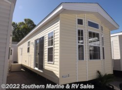 New 2017  Chariot Eagle  Hawk 699 - 40'6'' by Chariot Eagle from Park Model City & RV Sales in Ft. Myers, FL